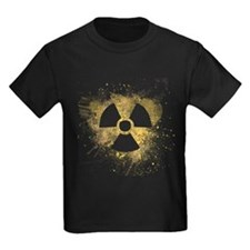 """Radioactive"" Kids T-Shirt"