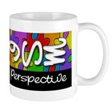 Adjust Your Perspective Coffee Mug