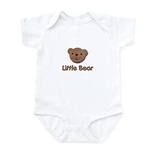 Little Bear Infant Bodysuit