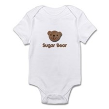 Sugar Bear Infant Bodysuit