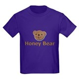 Honey Bear T