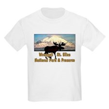 Wrangell - St. Elias National T-Shirt