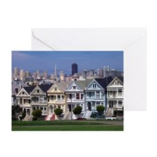 San Francisco Victorian (Pk of 10)