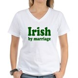 Irish By Marriage  Shirt