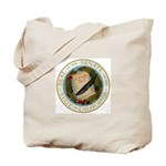 California Senate Tote Bag