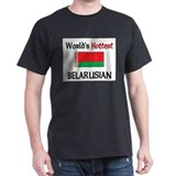 World's Hottest Belarusian T-Shirt