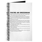 You're an Oregonian Journal