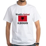 World's Hottest Albanian Shirt