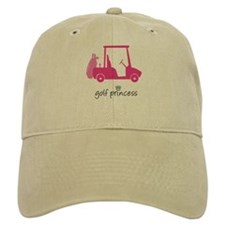 Golf Princess- Baseball Hat