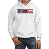IrishRicanAgain! Hoodie