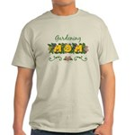 Gardening Mom Gardener Light T-Shirt