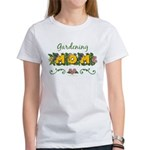 Gardening Mom Gardener Women's T-Shirt
