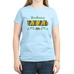 Gardening Mom Gardener Women's Light T-Shirt