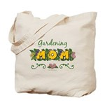 Gardening Mom Gardener Tote Bag