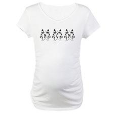 Checkered Flag Mom Design Shirt