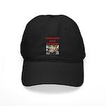 geology gifts t-shirts Black Cap