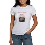 geology gifts t-shirts Women's T-Shirt