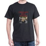 geology gifts t-shirts Dark T-Shirt