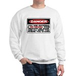 No Obama Zone Sweatshirt