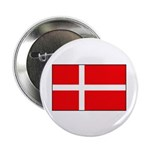 Danish / Denmark Flag 2.25