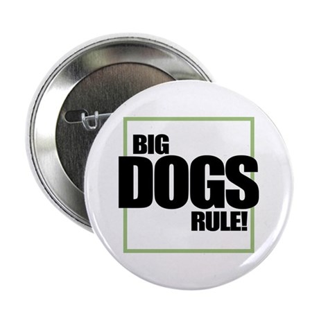 Big Dogs Rule logo Button