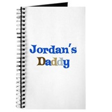 Jordan's Daddy Journal