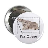 Unique Pet cat 2.25&quot; Button (10 pack)