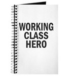Working Class Hero Journal