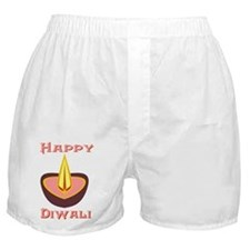 Happy Diwali Boxer Shorts