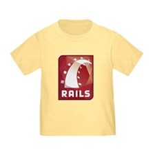 Ruby on Rails T