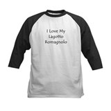 I Love My Lagotto Romagnolo Tee