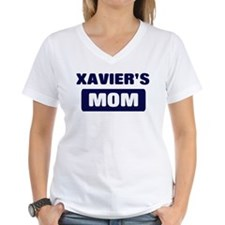 XAVIER Mom Shirt