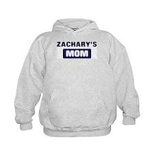 ZACHARY Mom Hoodie
