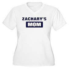 ZACHARY Mom T-Shirt