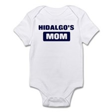 HIDALGO Mom Infant Bodysuit