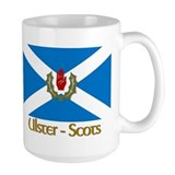 Cute Scot heritage Mug