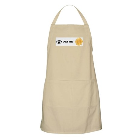 I AM HIS SUNSHINE BBQ Apron