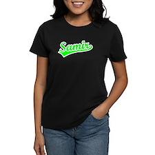 Retro Samir (Green) Tee
