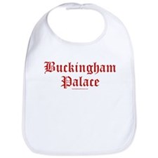Buckingham Palace - Bib