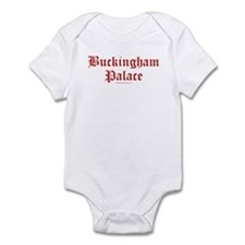 Buckingham Palace - Infant Creeper