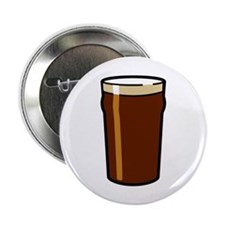 Pint Glass Button