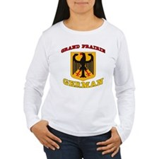 Grand Prairie German T-Shirt
