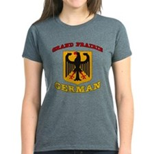 Grand Prairie German Tee