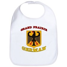 Grand Prairie German Bib