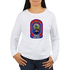 Tribal Gang Unit Women's Long Sleeve T-Shirt