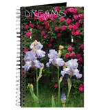 Iris Dreams Journal