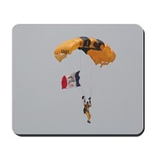 U.S. Army Golden Knights Mousepad