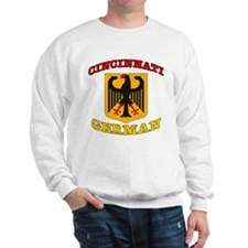 Cincinnati German Sweatshirt