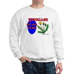 Dandelions Are Your Friends Sweatshirt