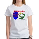 Dandelions Are Your Friends Women's T-Shirt